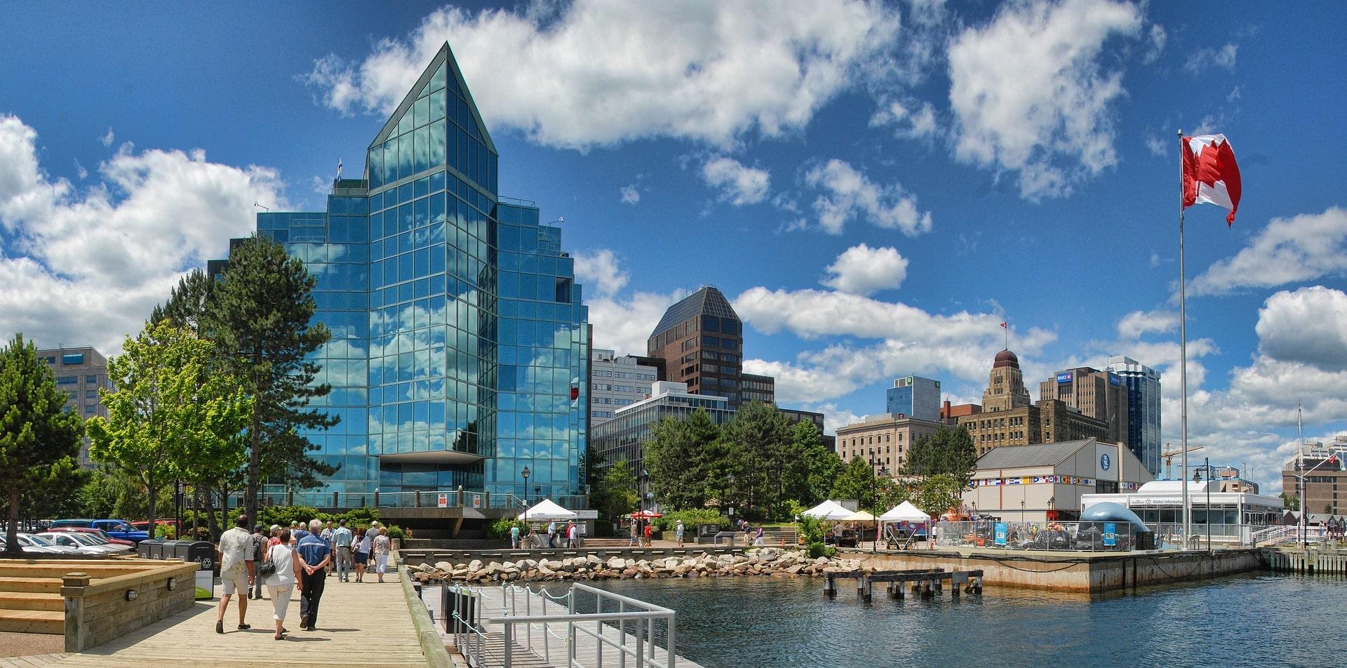 Travel Insurance Halifax