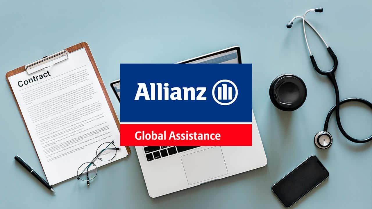 Bajaj Allianz Medical Insurance Claim Form